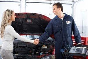 finding a great mechanic