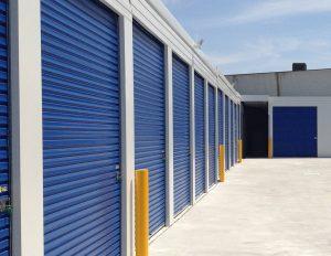 Self Storage Units in Melbourne