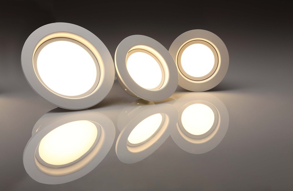Why install LED lighting?