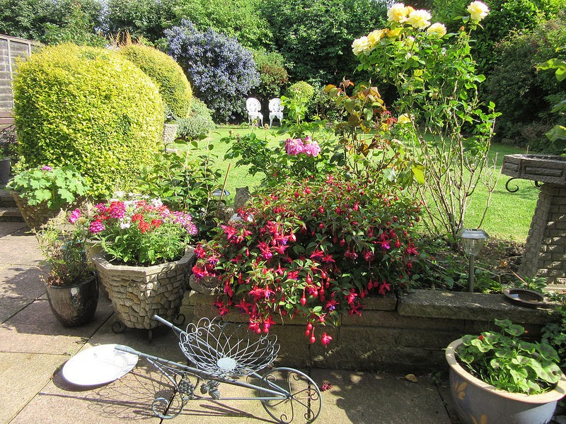easy garden tips