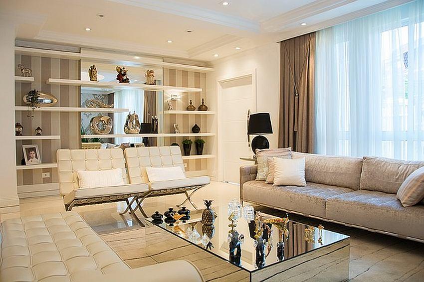Living Room Lightning