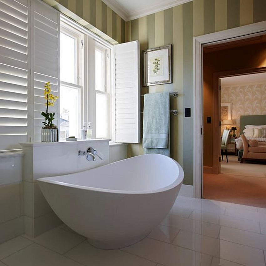 How Much To Have A Bathroom Fitted: En Suite Bathroom Design Considerations
