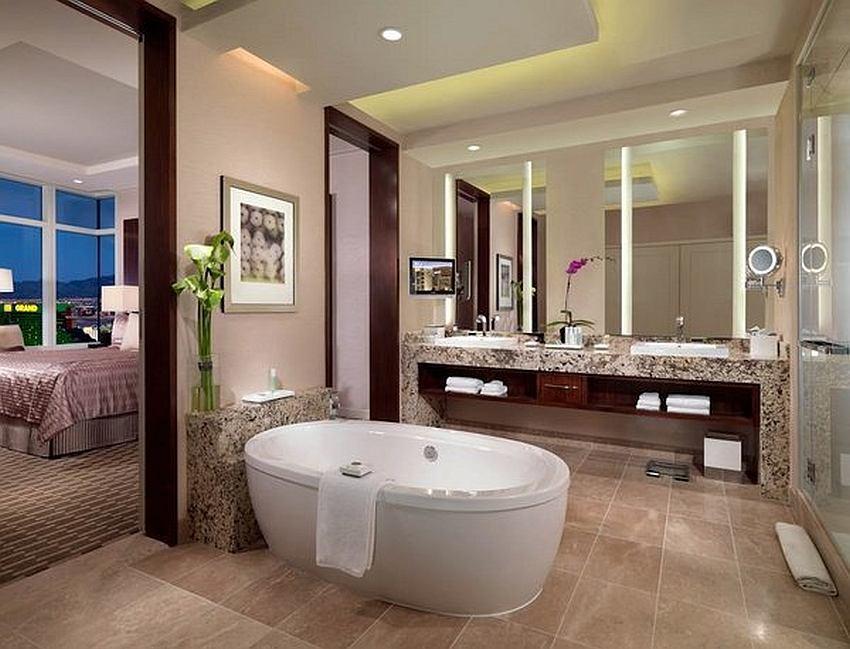 En Suite Bathroom Design
