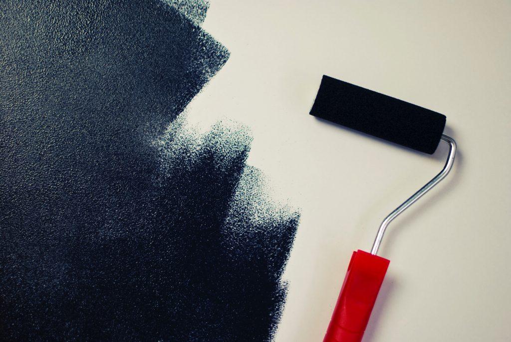 Choosing a Paint Roller