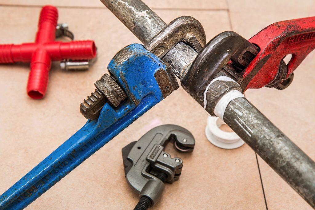 plumbing tools for DIY plumbing