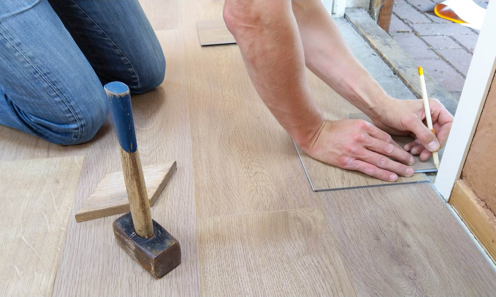 types of timber flooring installations