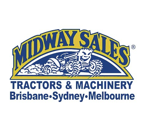 Midway Sales Queensland