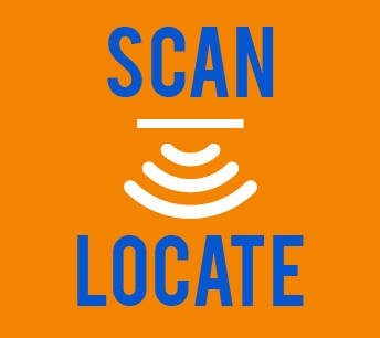 Scan and Locate