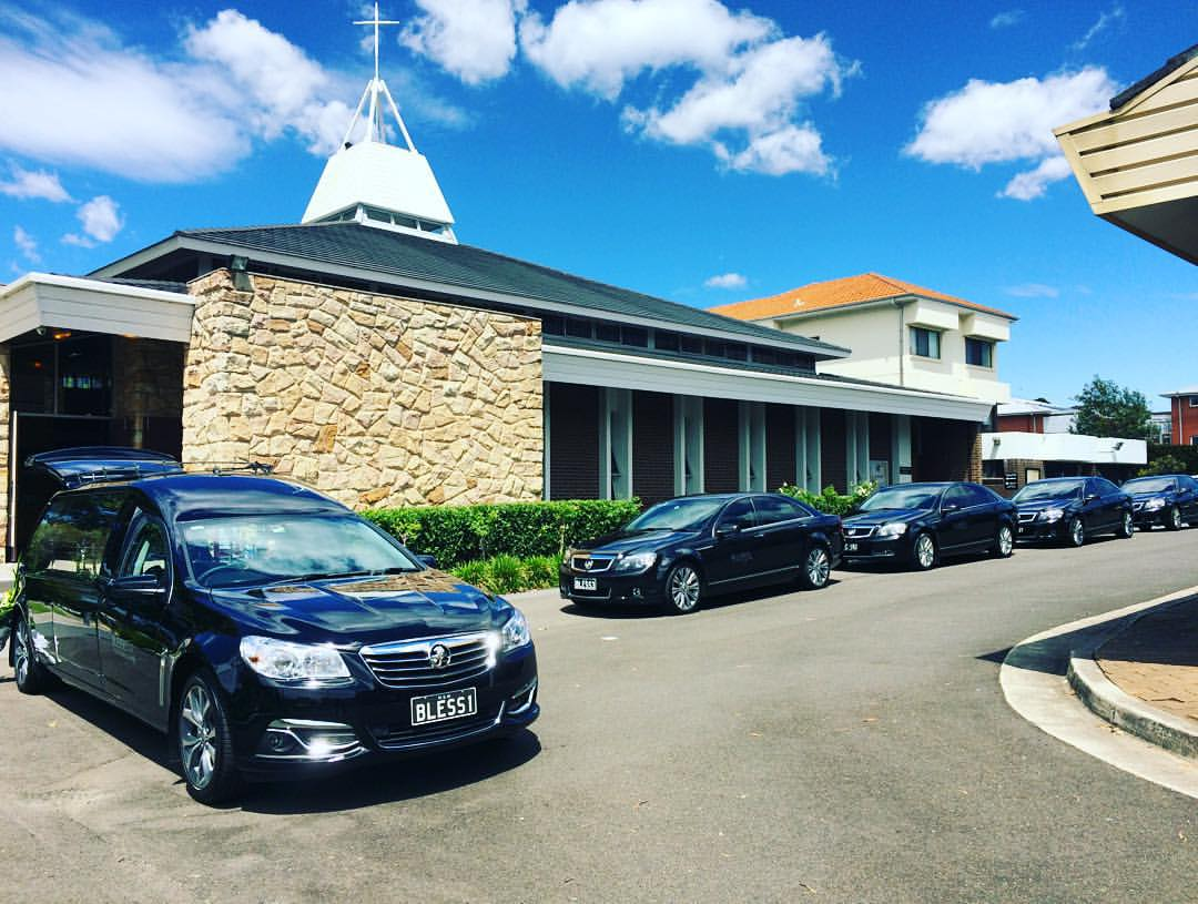 Funeral Homes Northern Beaches