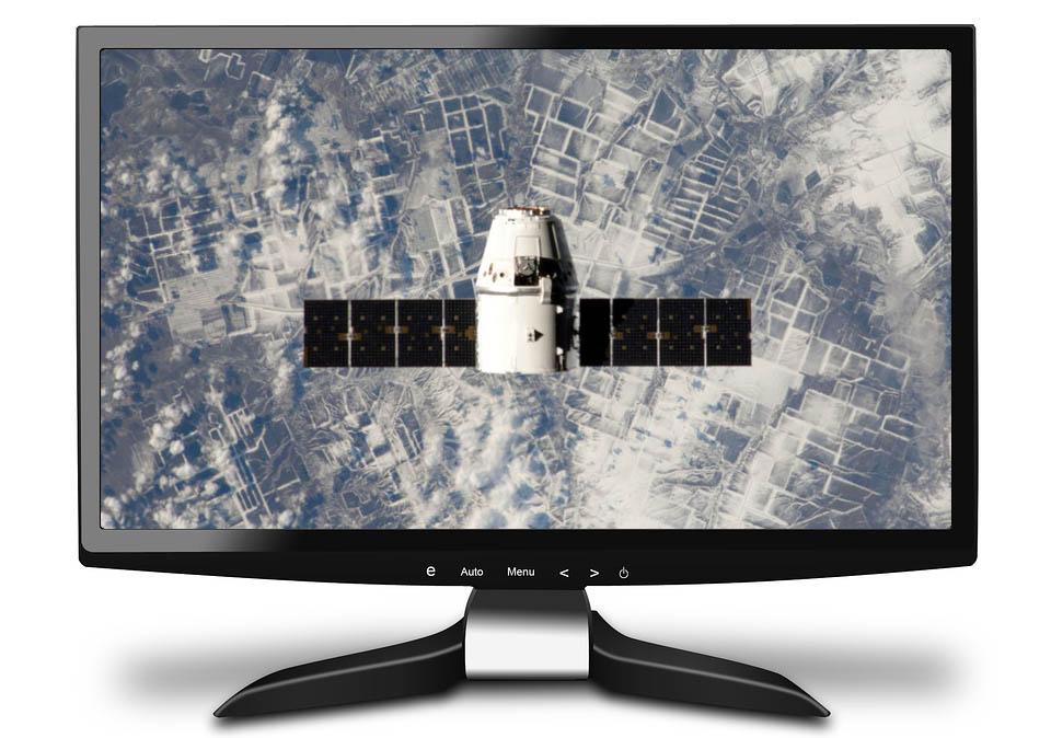 Satellite TV for Caravans