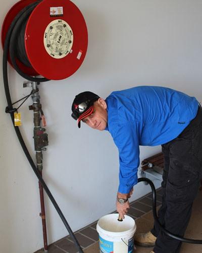 FCF Fire & Electrical Salisbury