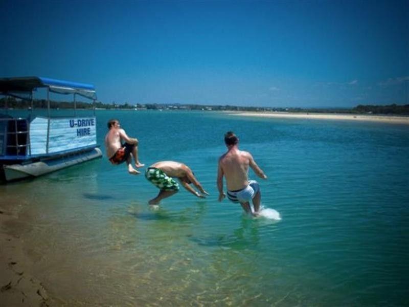 Everything Australia