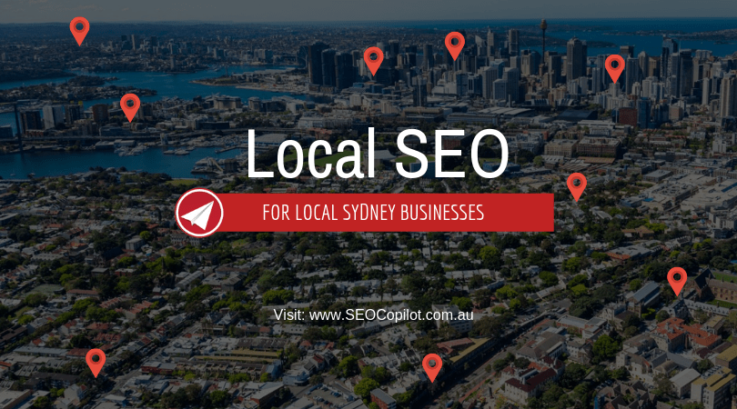 SEO Copilot Australian SEO Packages