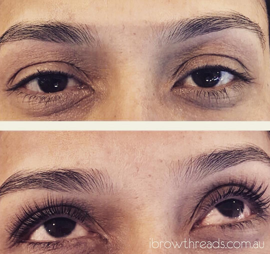 Ibrow Threads Review Ratings Information