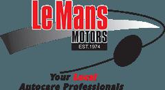 LeMans Motors