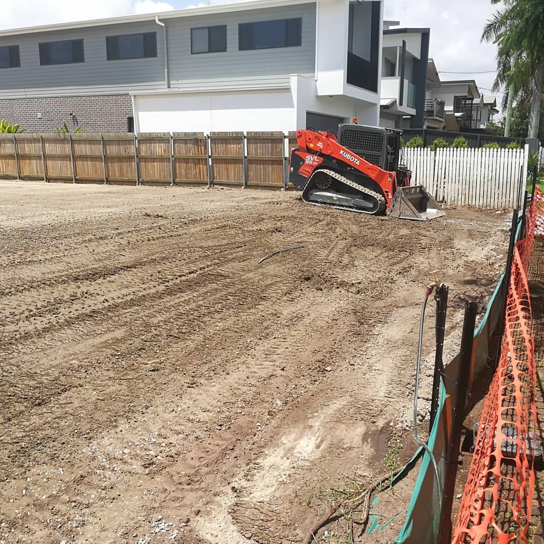 PKM Earthmoving