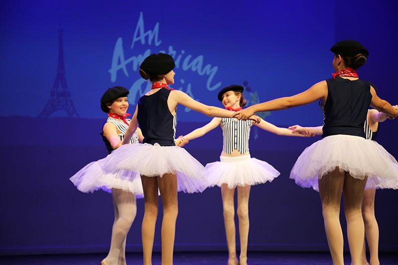 Dansing Pty Ltd