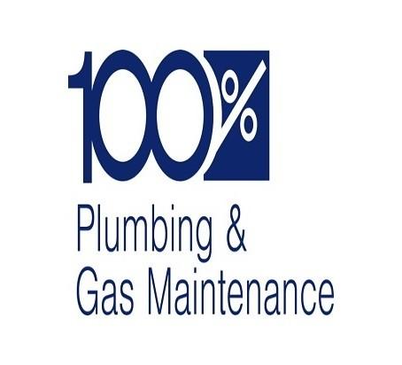 100% Plumbing & Gas Maintenance