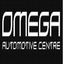 Omega Automotive Centre