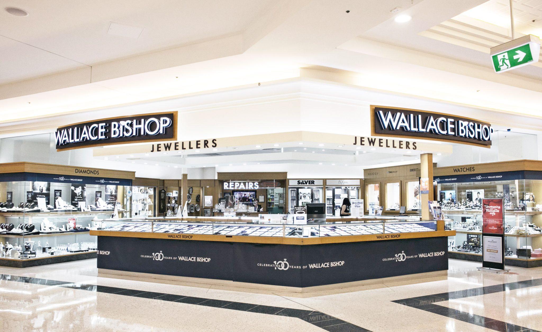 Wallace Bishop – Coffs Harbour