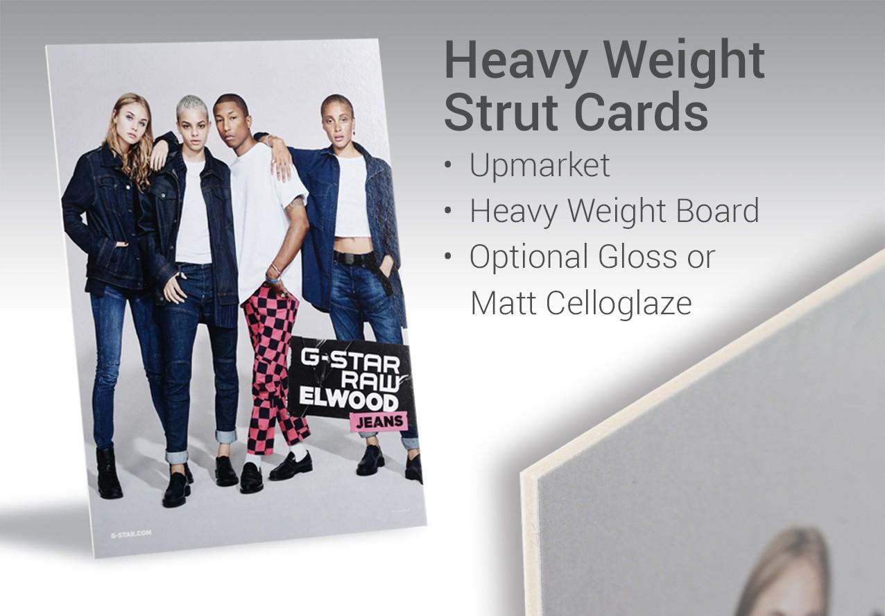 Sydney Show Cards