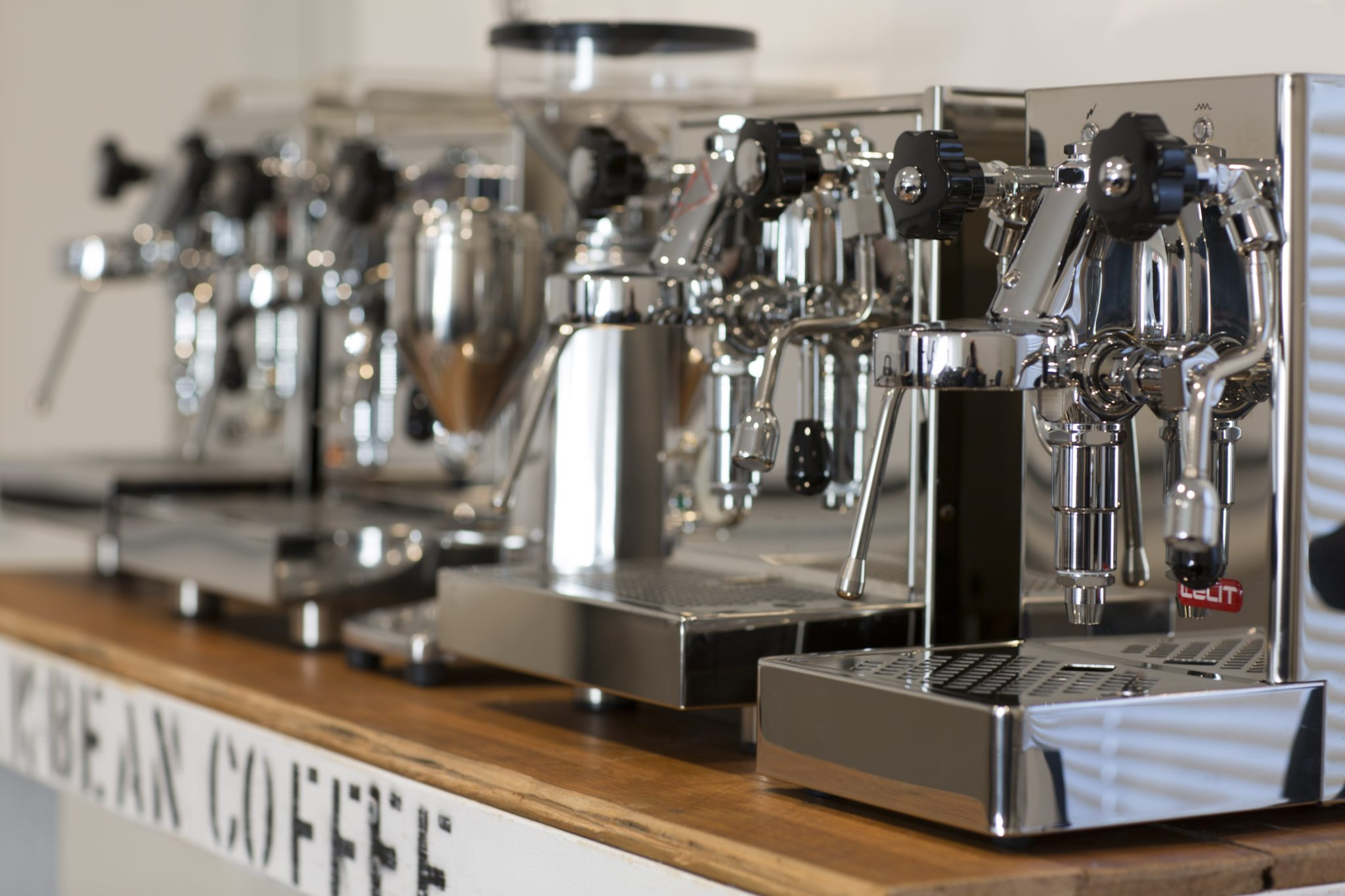 K Bean Coffee Machines Review Ratings Information