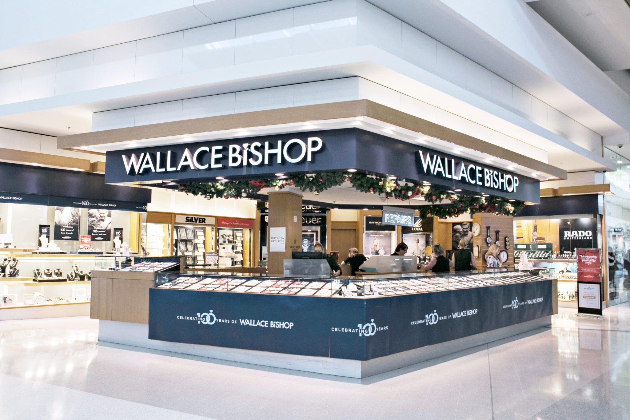 Wallace Bishop – Robina Town Centre