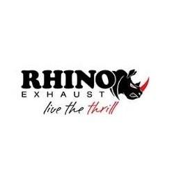 Rhino Exhaust