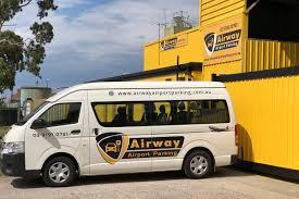 Airway Airport Parking