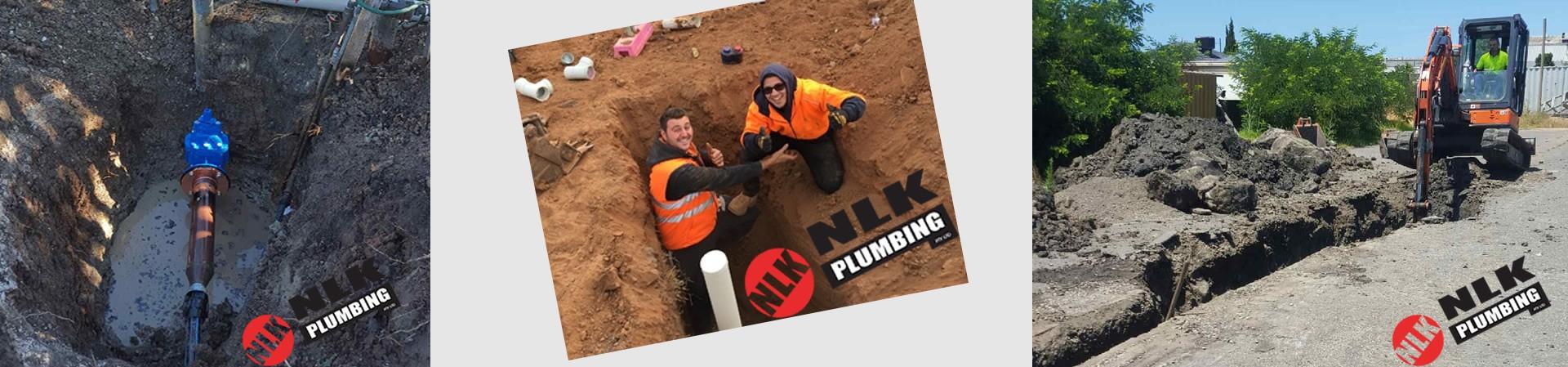 NLK Plumbing Brisbane