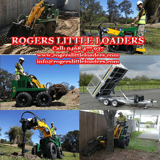 Rogers Little Loaders