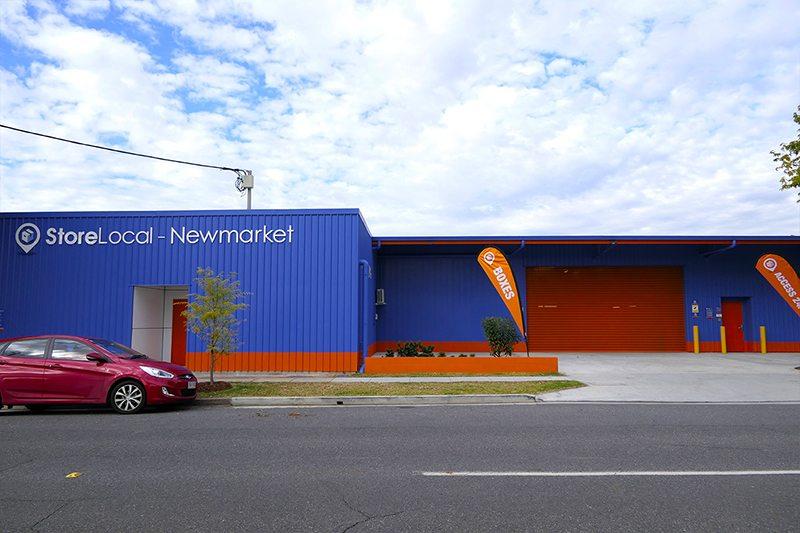 StoreLocal Newmarket