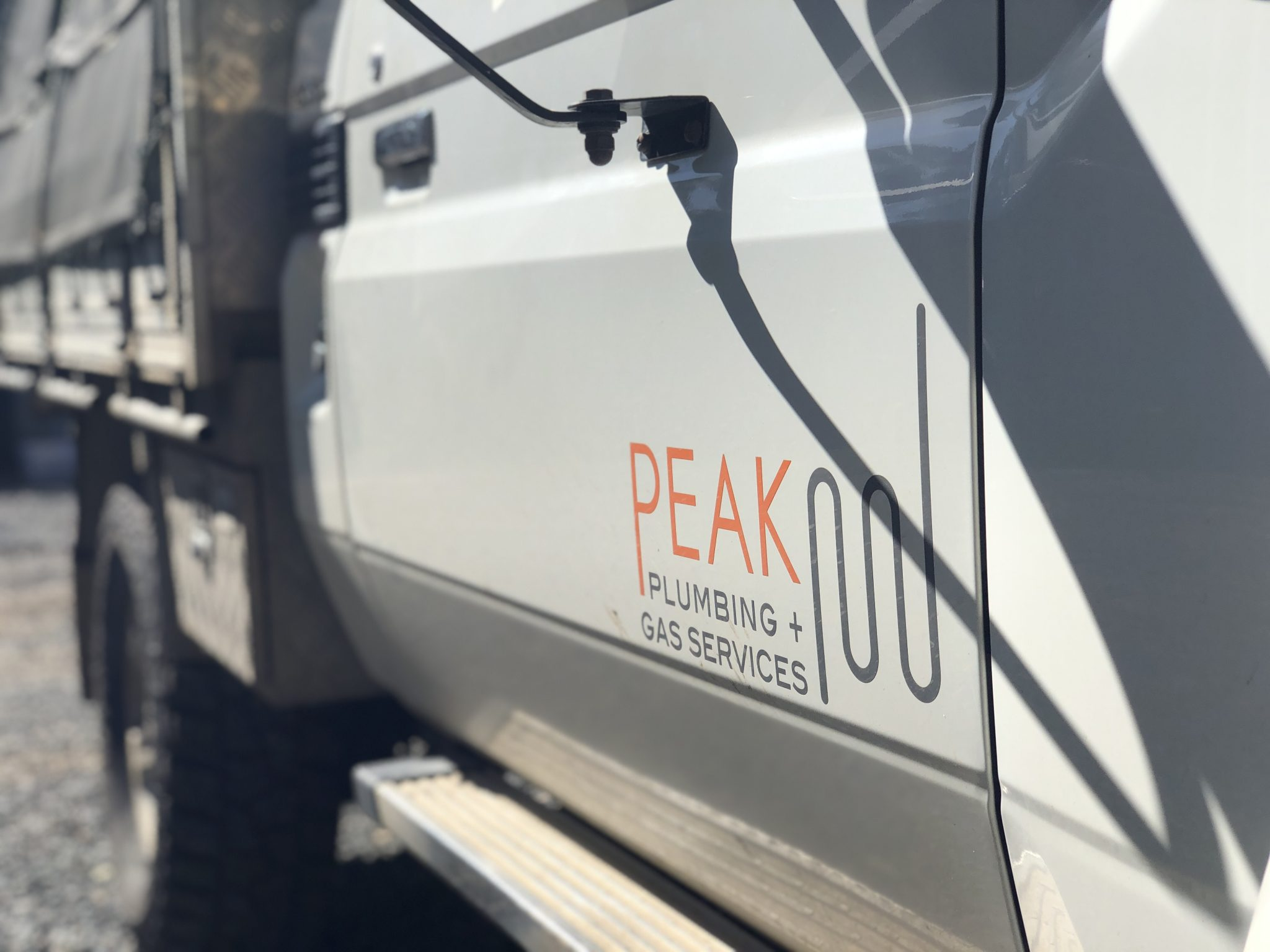 Peak Plumbing and Gas Services