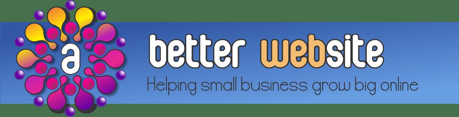 A Better Website