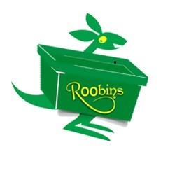 Roobins Bin Hire