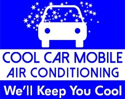 Cool Car Mobile Air Conditioning