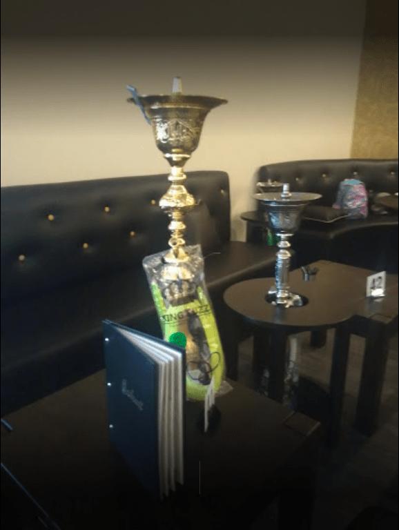 Sahrati Shisha Bar