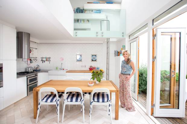 White Oyster Interiors and Styling