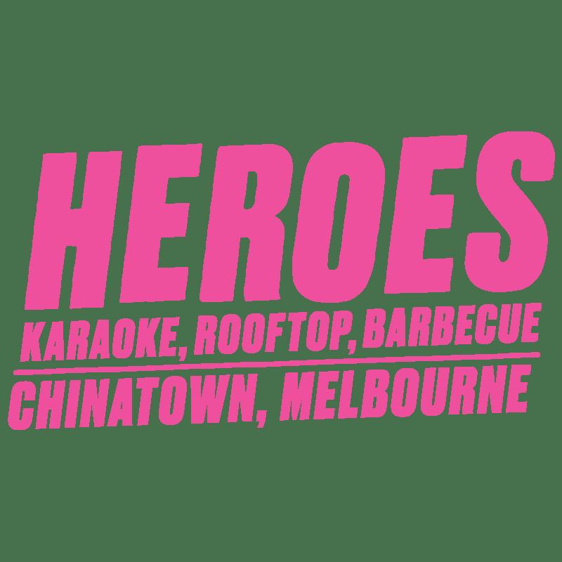Heroes Karaoke & Rooftop Bar