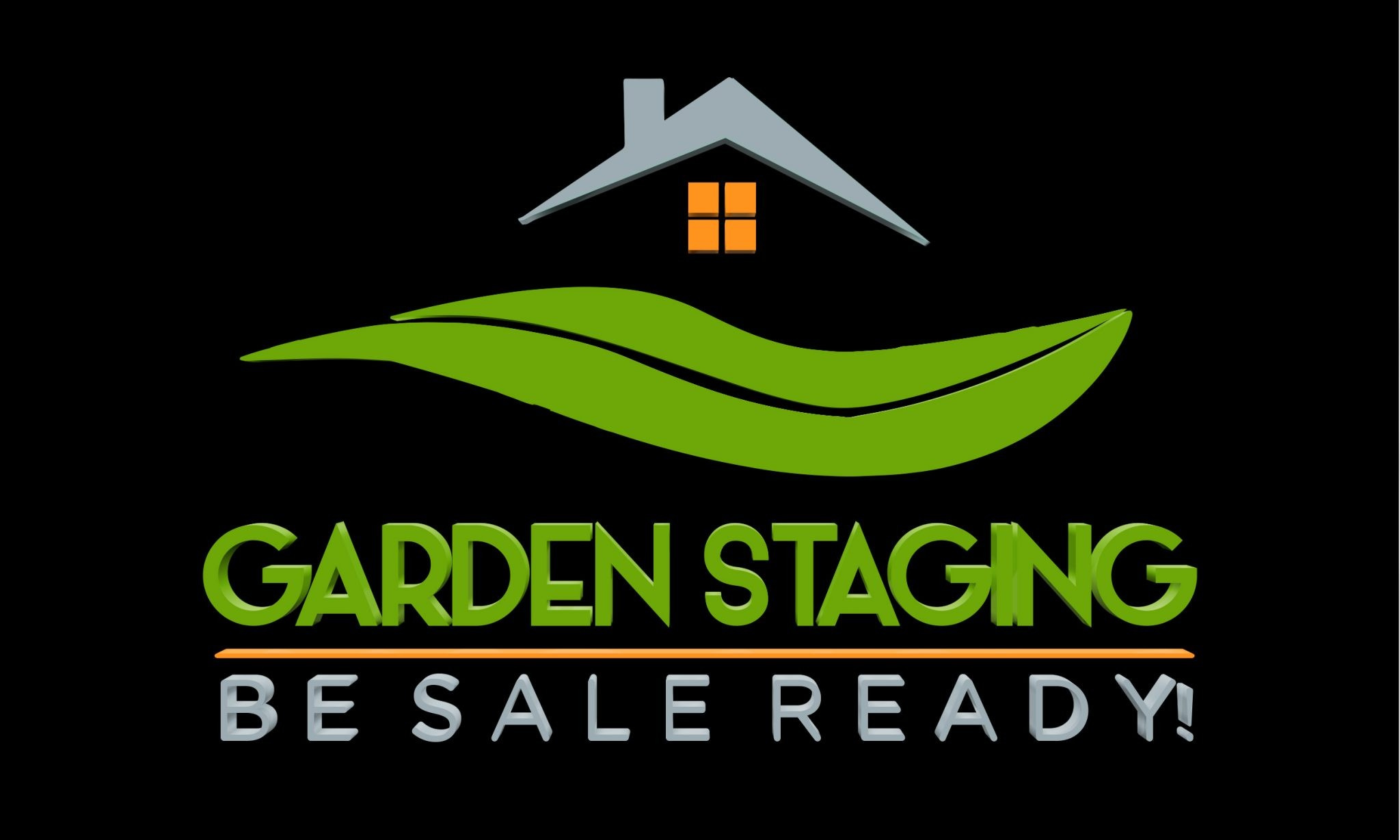 Garden Staging – Be Sale Ready!