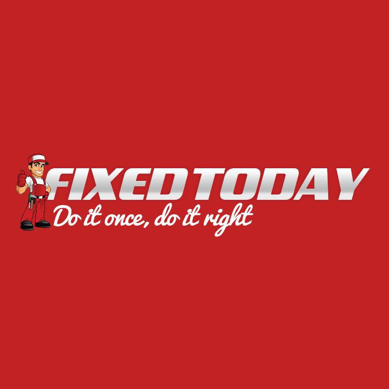 Fixed Today Plumbing