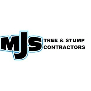 MJS TREE & STUMP