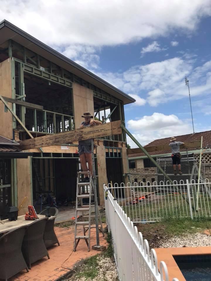 Berens Construction