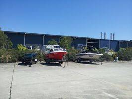 Coomera Boat & Caravan Storage