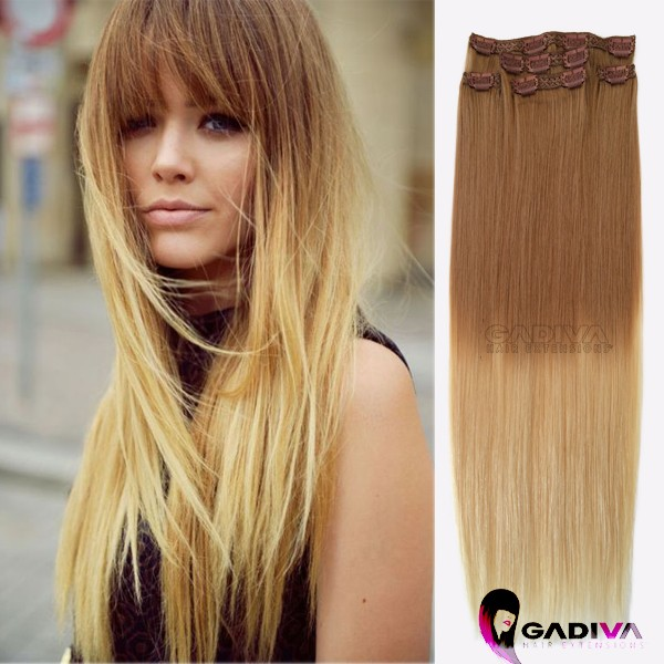 Gadiva Hair Extensions