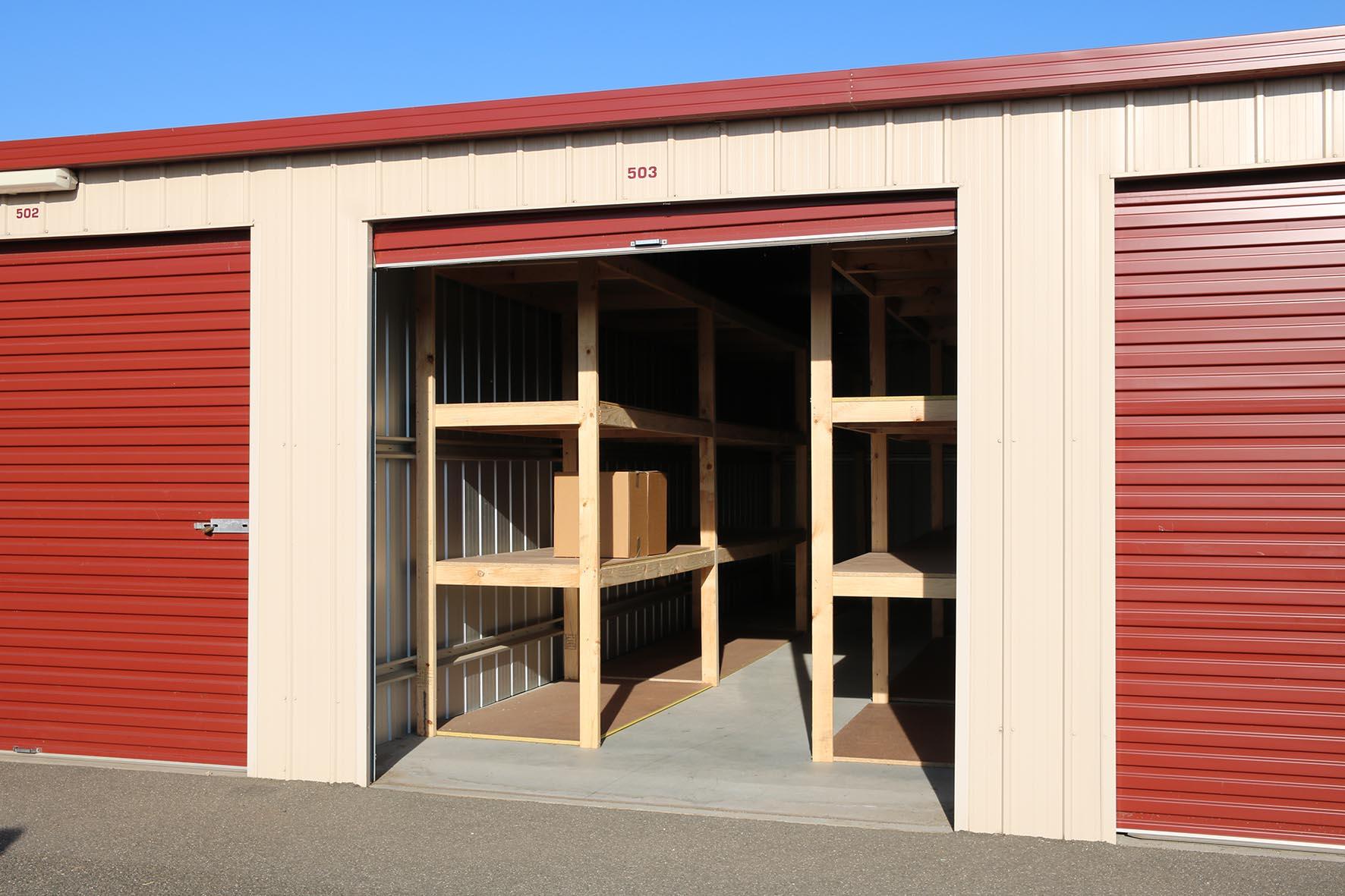 Ballarat Advanced Self Storage