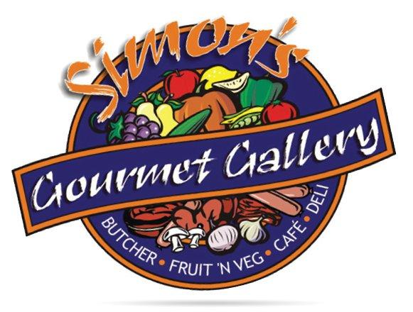 Simon's Gourmet Gallery