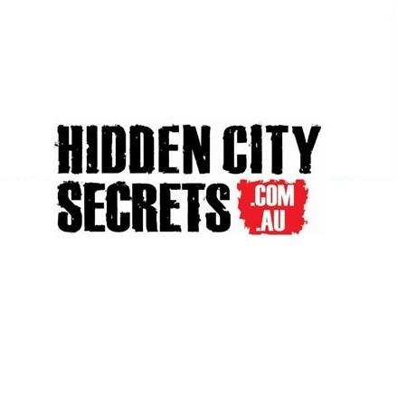 Hidden City Secrets