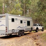 towing caravan tips