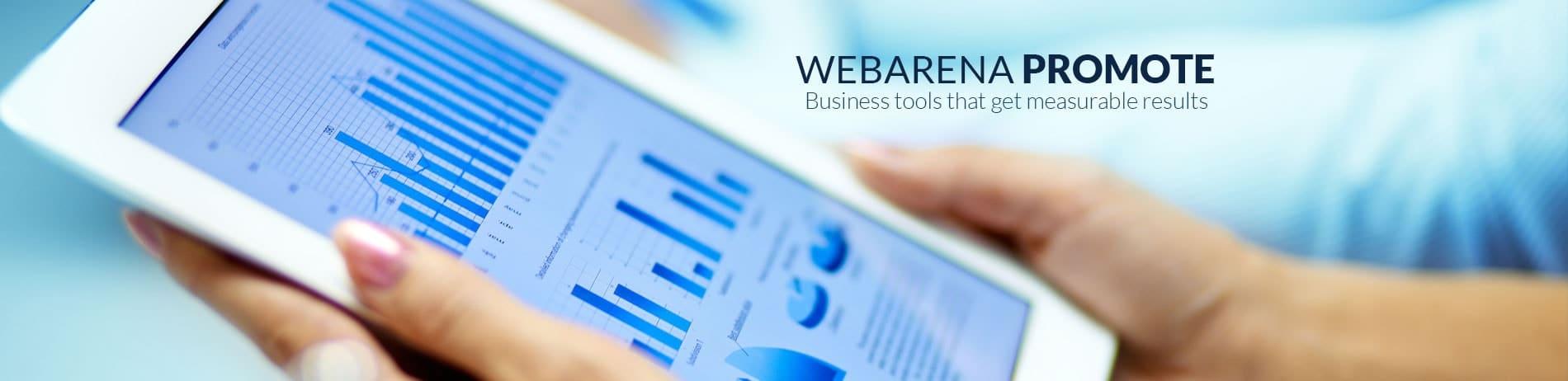 Webarena Australia Pty Ltd